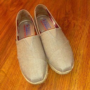Bobs Slip On Sneakers